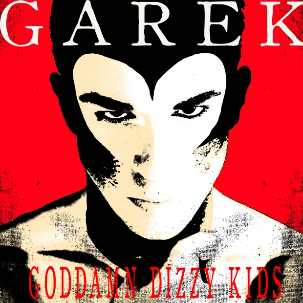 Dizzy Kids Cover