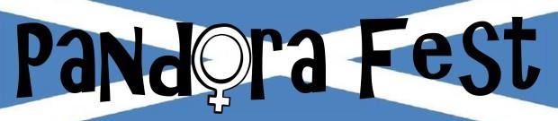 PandoraFest Logo
