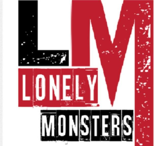The Lonely Monsters Logo