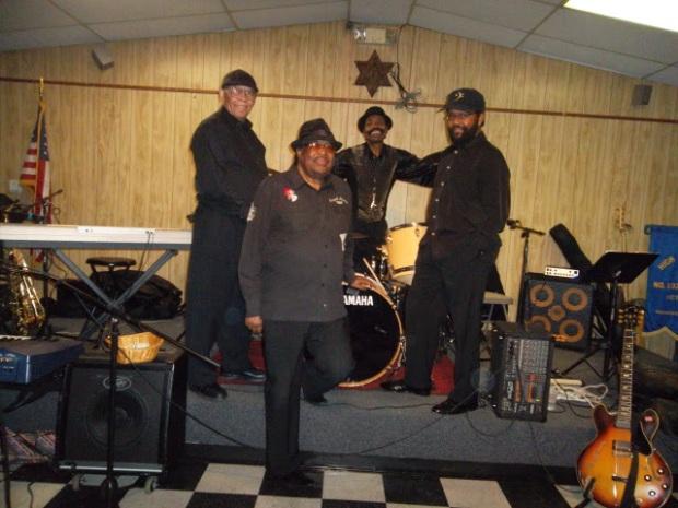 Ray Brooks Band