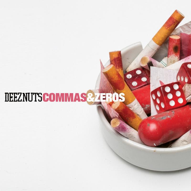 """DEEZ NUTS – release new track """"Commas & Zeros""""! – IndiePulse Music"""