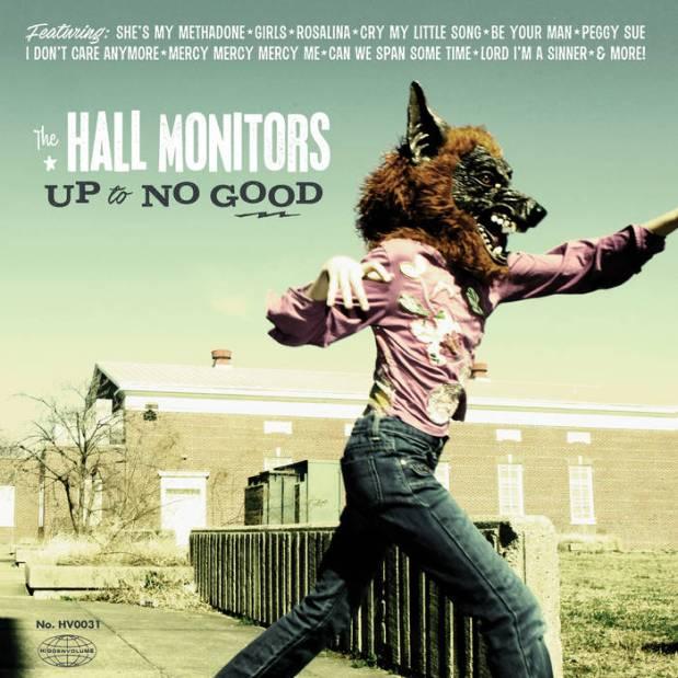 hall monitors