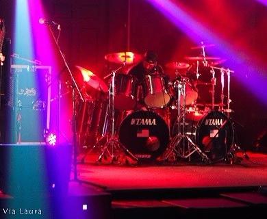 iod drums