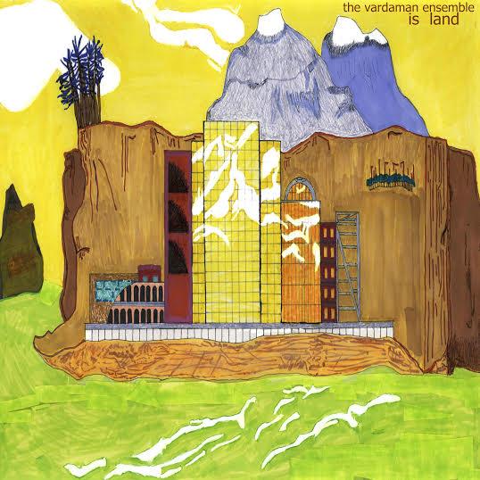 The Vardaman Ensemble cover