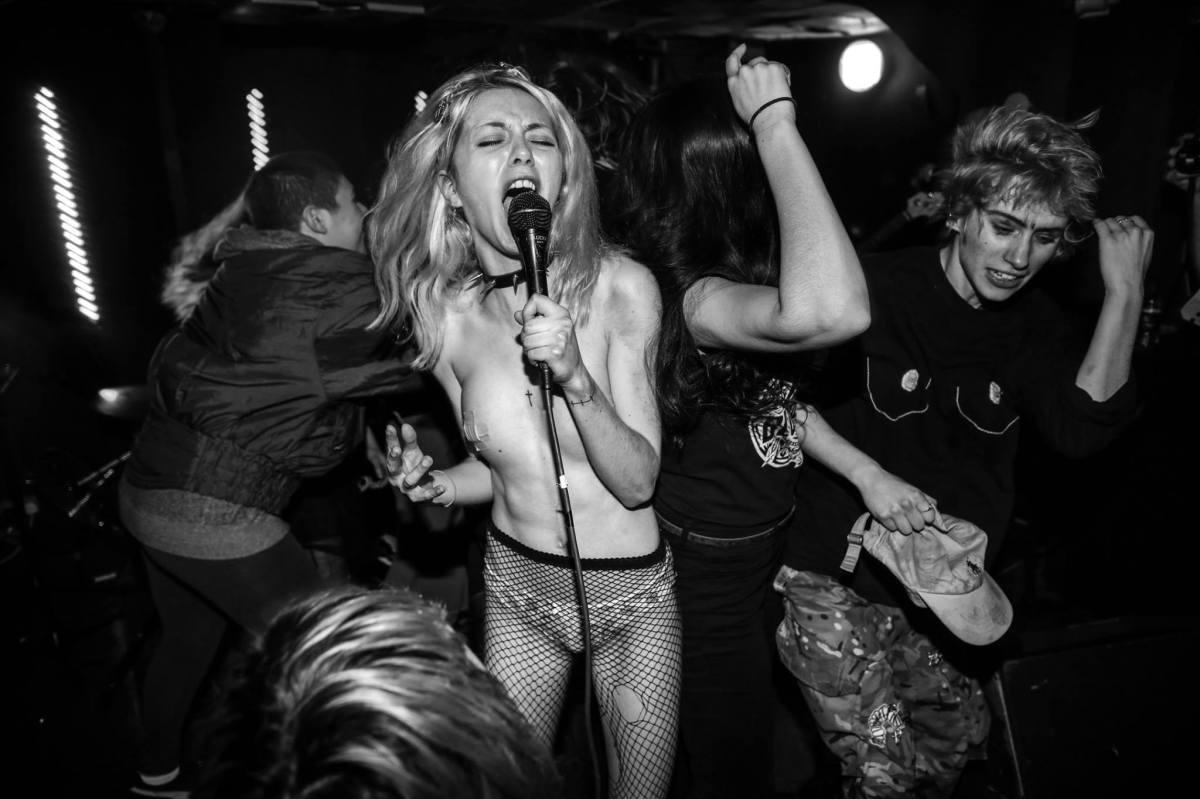 Pussyliquor Debut Single Indiepulse Music Magazine