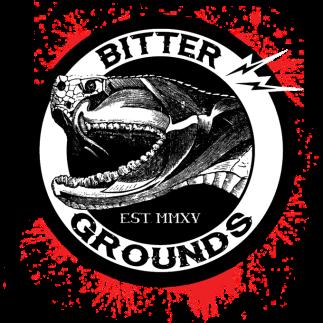Bitter-Grounds-Snake-Head-Banner-Blood-680x680