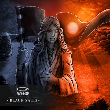 Black Sails cover