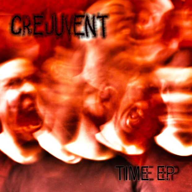 Crejuvent EP cover