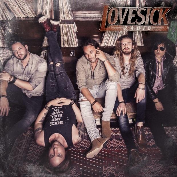 Lovesick Radio