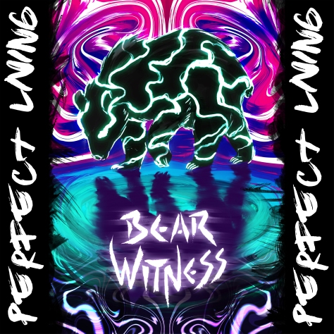bear witness - perfect living cover art