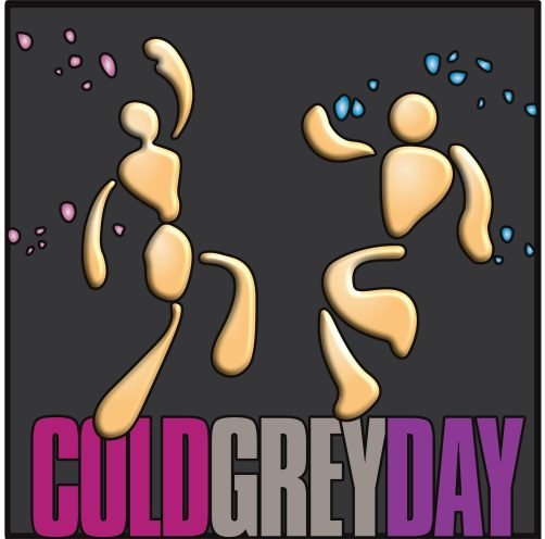 cold grey day cover