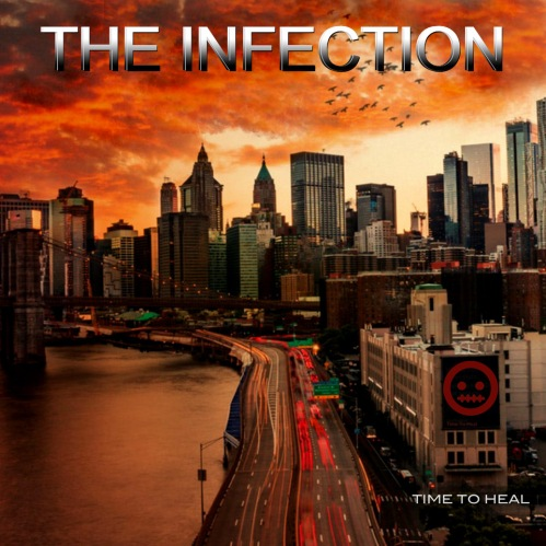1 InfectionFINAL ALBUM COVER FRONT