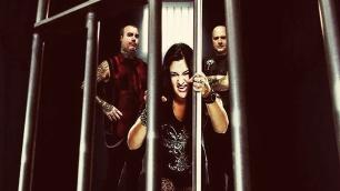 Leaving Eden - Jailbreak