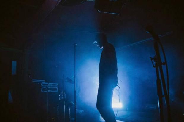 Logan Lynn LIVE on Stage in Seattle Washington