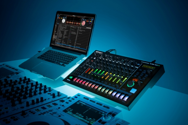 Roland and BPM Supreme Introduce Serato x Roland TR-SYNC 'READY