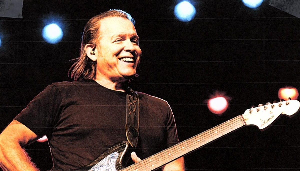 Tommy Castro And The Painkillers Play Santa Barbara
