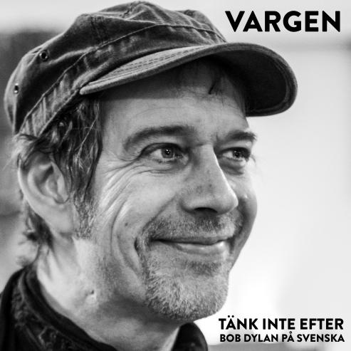 vargen-cover album