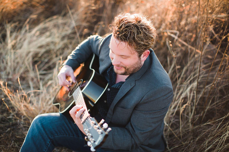 Top 5 iTunes Artist James Lee Baker Selected For Emerging Artist