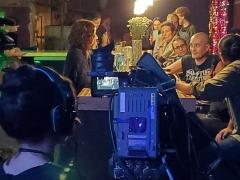 tv shoot 3